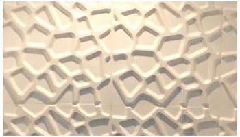 3D Wall PVC Root