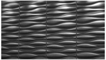 3D Wall PVC Vase